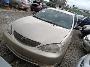 Toyota Camry 2005 Gold   Cars for sale in Lagos State, Agege