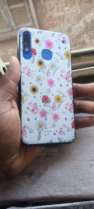 Infinix Hot 7 32 GB Blue   Mobile Phones for sale in Oyo State, Ibadan