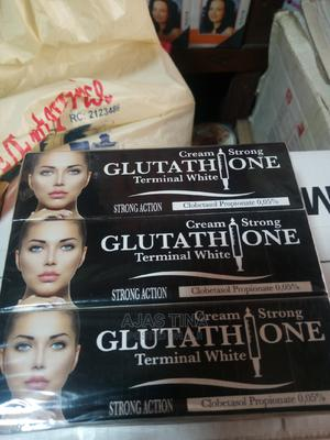 Glutathione Tube Cream   Skin Care for sale in Lagos State, Amuwo-Odofin