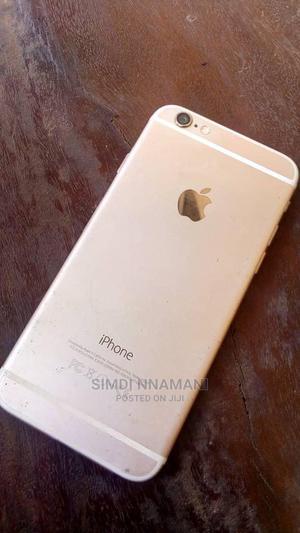 Apple iPhone 6 16 GB Gold | Mobile Phones for sale in Enugu State, Enugu