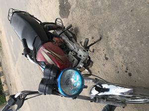 Bajaj Boxer 2019 Red   Motorcycles & Scooters for sale in Lagos State, Isolo