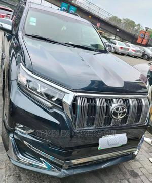 Toyota Land Cruiser Prado 2013 2.7 i Black   Cars for sale in Lagos State, Lekki