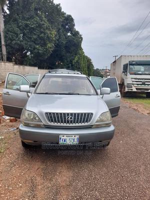 Lexus RX 2003 300 2WD Silver   Cars for sale in Enugu State, Enugu