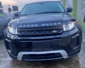 Land Rover Range Rover Evoque 2013 Black | Cars for sale in Lagos State, Agege