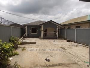 Furnished 3bdrm Bungalow in Obadoee, Akesan for Sale | Houses & Apartments For Sale for sale in Alimosho, Akesan