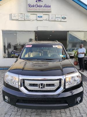 Honda Pilot 2011 Black | Cars for sale in Rivers State, Port-Harcourt