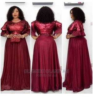 Stylish Long Dress   Clothing for sale in Abuja (FCT) State, Lugbe District