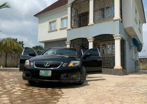 Lexus GS 2006 Black   Cars for sale in Abuja (FCT) State, Lokogoma