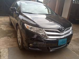 Toyota Venza 2012 Black | Cars for sale in Anambra State, Awka