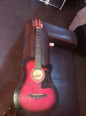 Box Guiter | Musical Instruments & Gear for sale in Lagos State, Alimosho
