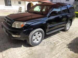 Toyota 4-Runner 2006 Black | Cars for sale in Lagos State, Lekki