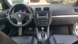 Volkswagen Jetta 2008 2.0T FSi White   Cars for sale in Lagos State, Ipaja