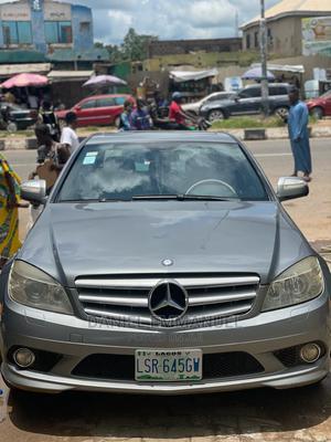 Mercedes-Benz C300 2008 | Cars for sale in Ogun State, Abeokuta North