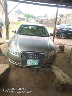 Audi A4 2003 Gold | Cars for sale in Ogun State, Ijebu Ode