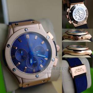 Hublot Watch | Watches for sale in Rivers State, Port-Harcourt