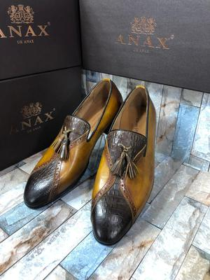 Original Flat Shoes for Men | Shoes for sale in Lagos State, Lekki