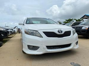 Toyota Camry 2011 White | Cars for sale in Enugu State, Enugu