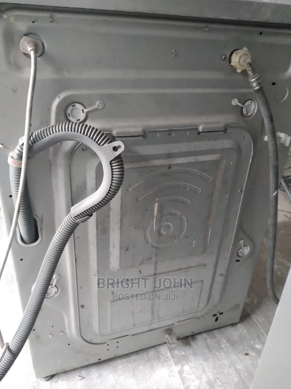 Archive: LG Washing Machine