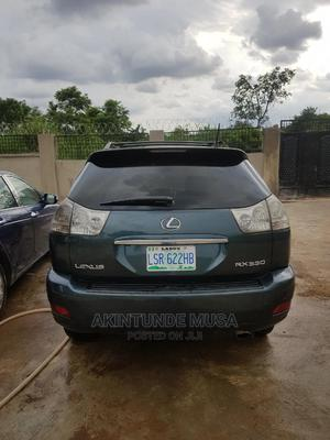 Lexus RX 2005 330 Green | Cars for sale in Oyo State, Ibadan