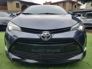 Toyota Corolla 2014 Gray   Cars for sale in Lagos State, Ikeja