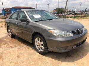 Toyota Camry 2006 Gray | Cars for sale in Oyo State, Ibadan