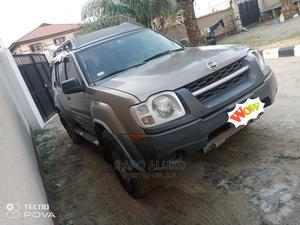 Nissan Xterra 2004 XE 4x4 Brown   Cars for sale in Lagos State, Ajah
