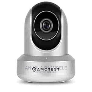 Prohd 1080P Amcrest Wifi Camera   Security & Surveillance for sale in Lagos State, Alimosho
