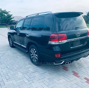 Toyota Land Cruiser Prado 2018 4.0 Black   Cars for sale in Lagos State, Lekki
