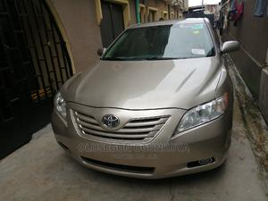 Toyota Camry 2007 Gold | Cars for sale in Lagos State, Agege
