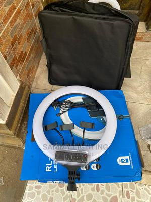 Ring Light   Stage Lighting & Effects for sale in Lagos State, Ojo