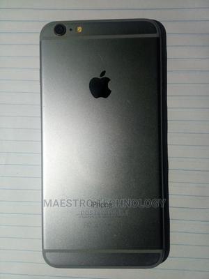 Apple iPhone 6 Plus 64 GB Gray | Mobile Phones for sale in Lagos State, Gbagada