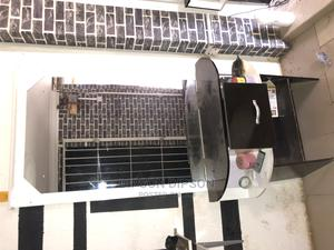 Barbing Mirror and Cabinets | Salon Equipment for sale in Oyo State, Ibadan