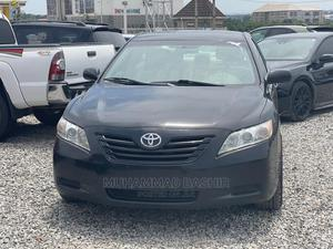 Toyota Camry 2008 2.4 LE Black | Cars for sale in Abuja (FCT) State, Gwarinpa