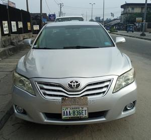 Toyota Camry 2008 Silver | Cars for sale in Delta State, Warri