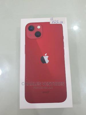 New Apple iPhone 13 128 GB Red | Mobile Phones for sale in Abuja (FCT) State, Wuse 2