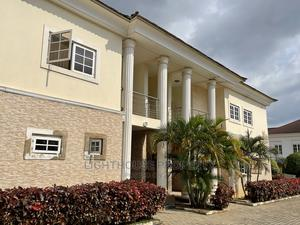 4bdrm Duplex in Katampe Estension for Rent | Houses & Apartments For Rent for sale in Abuja (FCT) State, Katampe