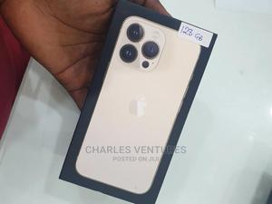 New Apple iPhone 13 Pro 128 GB Rose Gold   Mobile Phones for sale in Abuja (FCT) State, Wuse 2