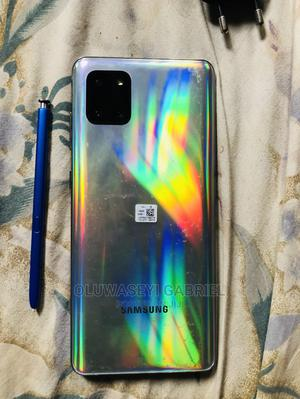 Samsung Galaxy Note 10 Lite 128 GB | Mobile Phones for sale in Lagos State, Alimosho