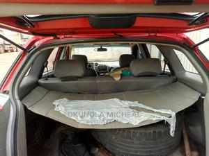 Toyota Corolla 2004 1.4 D Automatic Red | Cars for sale in Ogun State, Ewekoro