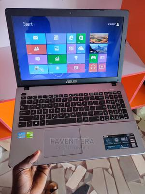 Laptop Asus F5V 8GB Intel Core I5 HDD 500GB | Laptops & Computers for sale in Benue State, Makurdi