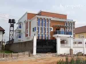 Furnished 6bdrm Duplex in Isheri North for Sale | Houses & Apartments For Sale for sale in Ojodu, Isheri North