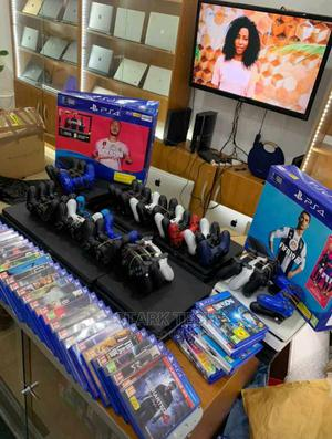 All PS4/PS5 Games Available Both on CD and Installation | Video Games for sale in Lagos State, Ikoyi