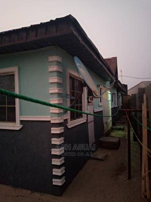 Furnished 2bdrm Block of Flats in Eleko for Sale | Houses & Apartments For Sale for sale in Ibeju, Eleko
