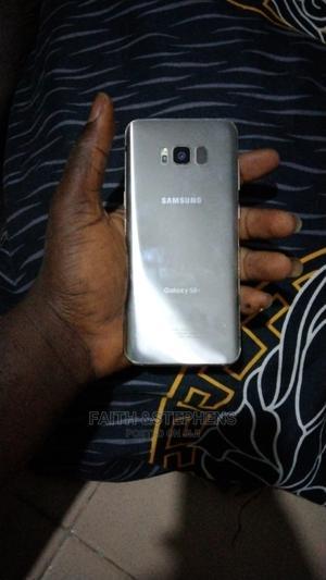 Samsung Galaxy S8 Plus 64 GB Gray   Mobile Phones for sale in Lagos State, Ikorodu