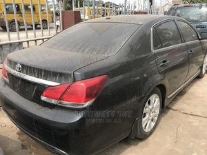 Toyota Avalon 2011 Black   Cars for sale in Lagos State, Alimosho