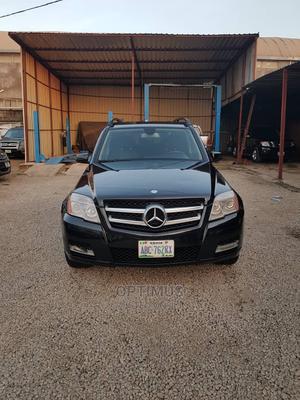 Mercedes-Benz GLK-Class 2011 350 4MATIC Black | Cars for sale in Abuja (FCT) State, Garki 2