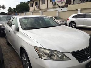 Lexus ES 2007 350 White   Cars for sale in Kwara State, Ilorin South