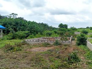 A Dry Plot of Land With Foundation for Sale | Land & Plots For Sale for sale in Ikorodu, Gberigbe