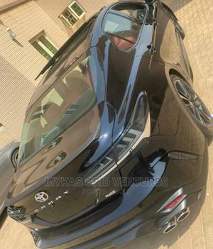 Toyota Camry 2020 XSE V6 FWD Black | Cars for sale in Abuja (FCT) State, Central Business District