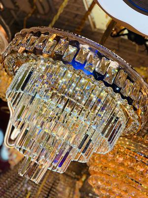 Led Crystal Chandelier | Home Accessories for sale in Abia State, Umuahia